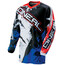ONeal Element Jersey Youth SHOCKER black/blue/red